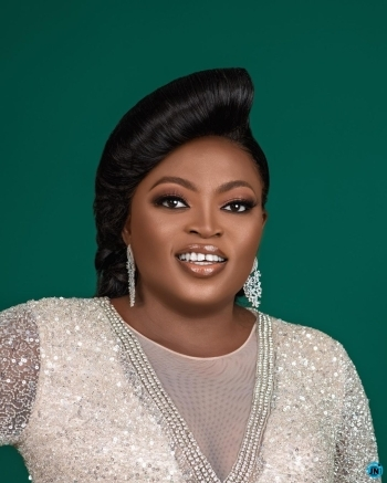 Funke Akindele replies online prophet who said she will die if she undergoes surgery